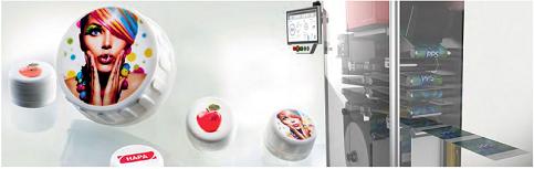 Automatisering med nyeste printteknologi